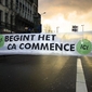 Nationale klimaatactie Brussel