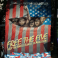 "[Foto's - Photos] ""Free the Cuban Five"" at the U.S. Embassy"