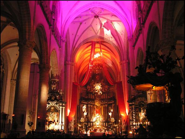 Noel Repas Decoration Interieur